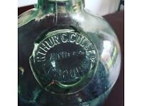 Old Beer Bottles / Collectors Bottles Wanted - RP Culley / Arthur Culley / Anything Culley