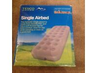 Air bed BNIB