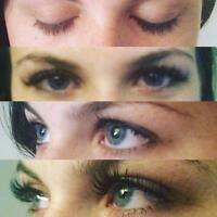 Beautiful Lashes @ an Affordable Price!