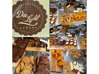 Passionate about food. Love cake sales and marketing for independent wholesale bakery, cakes & more!