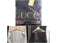 Gucci Jumper Tracksuit (not stone island moncler Nike Armani Ralph Lauren Versace ea7 gym king)
