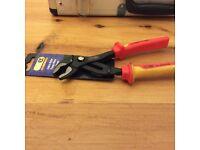 ENGEX cobra water pump pliers