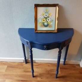 HALL/CONSOLE TABLE