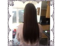 Hair extension offer!! £125