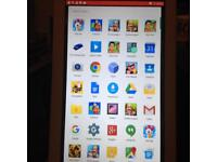 iPhone 4s on o2 and a ARCHOS tablet