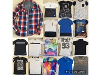 Boys bundle 12-13 years