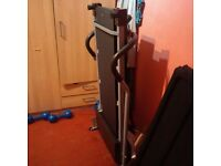 Electronic Treadmill £60