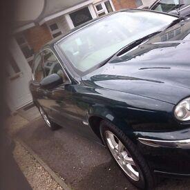 For sale Jaguar Xtype