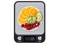 Kitchen Scales Digital NEW Food Scales Kitchen with LCD Display 10kg /1g Weighing Scales