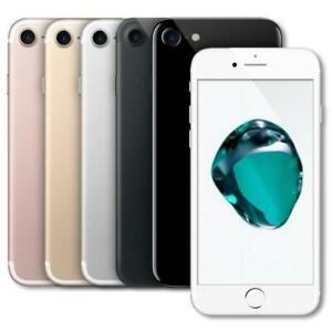 iPhone 7/ 7 Plus 32gb/ 128gb/ 256gb Unlocked AZ Wireless AVAILABLE EAST & WEST END of Ottawa!!