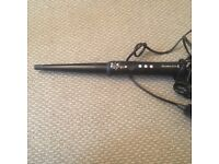 Remington curling wand used once!