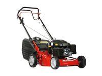 Want petrol lawnmower in good working order