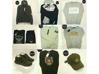 🌟See All Pictures 🌟Stone island Jackets Armani Kenzo Jumper Tracksuit