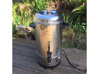 Swan 10 Litre Catering Tea Hot Water Urn (model SWU10L)