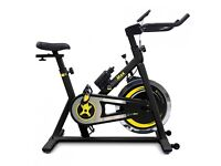 Bodymax B200 indoor spin bike