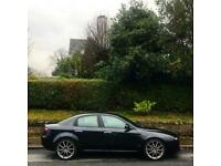 Alfa Romeo 159 limited edition swap