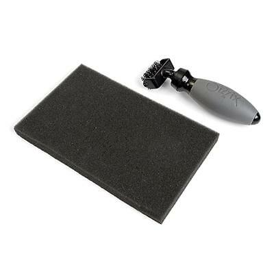 Sizzix Die Brush & Foam Kit for Wafer Thin Dies Brush Big Shot Brush +  660513
