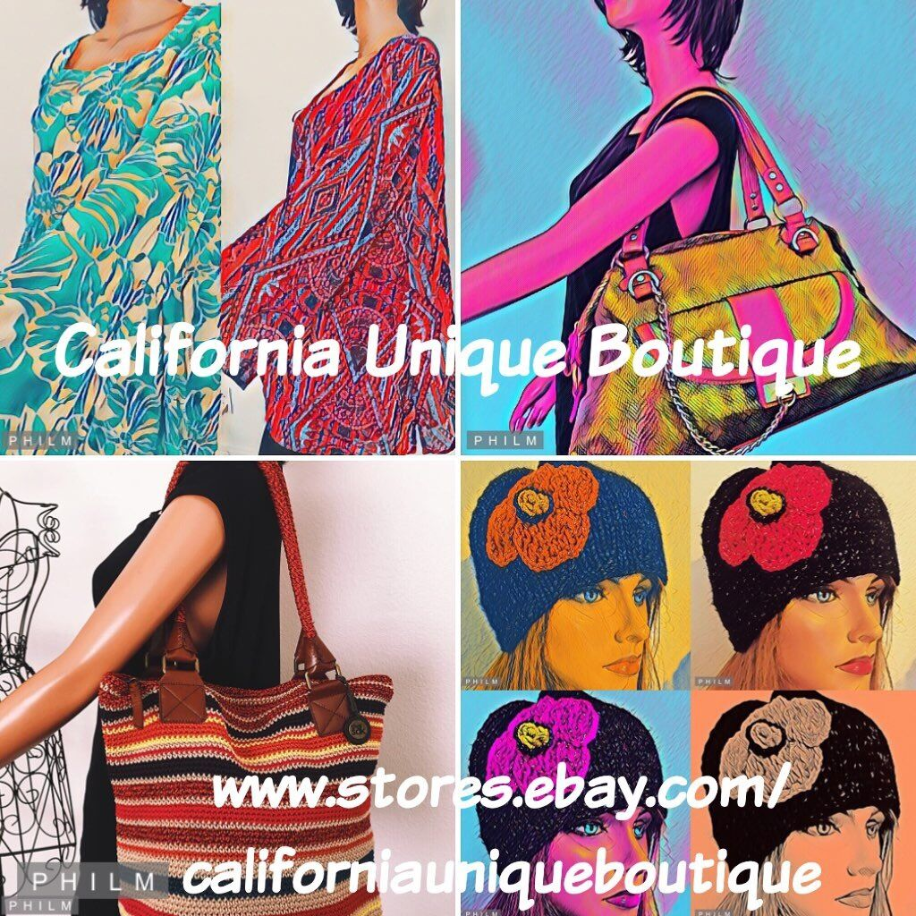 CALIFORNIA UNIQUE BOUTIQUE