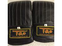 Pad work gloves