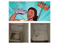 Everyday clean , Emd/Movein Tenancy and Deep Cleaningus Add-ons IRoning , Windowns & Oven