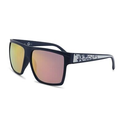 Guess Herren Sonnenbrille Schwarz Accessoires Designer Sunglasses