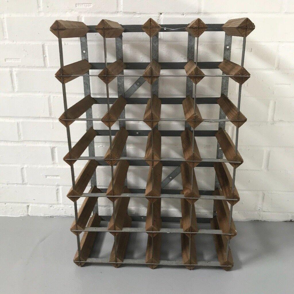 Wine Rack For 24 Bottles In Epsom Surrey Gumtree