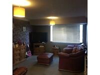 Large two bedroom flat for exchange two bedroom house