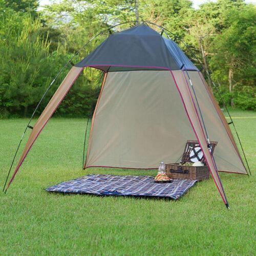 Beach Tent Outdoor Sun Shelter Cabana Portable Camping Sunsh