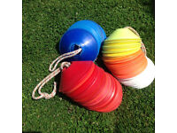Marker / Drop Cones for Football/Sports training etc