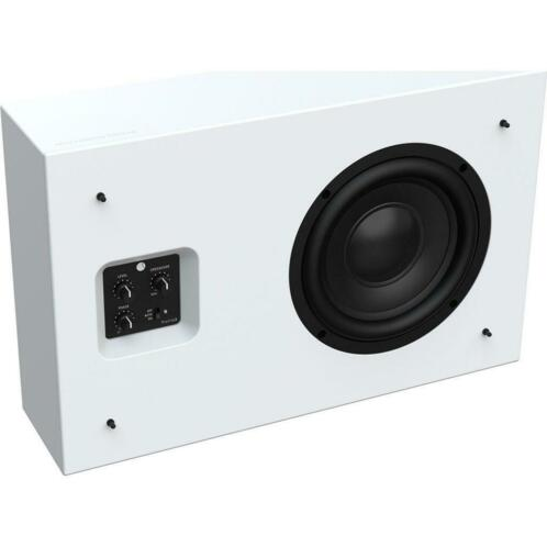 Gallo Acoustics ProfileSub on-wall subwoofer wit