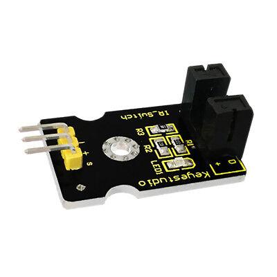 3.3v To 5v Photo Interrupter Module For Arduino Mega 2560 R3