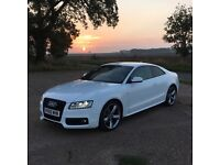 Audi A5 S-Line 2.0Tdi Coupe