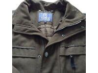 New coat/jacket