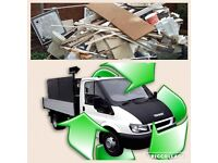 Waste removal all Rubbish free quotes same day house clearances man and van removal service tip runs