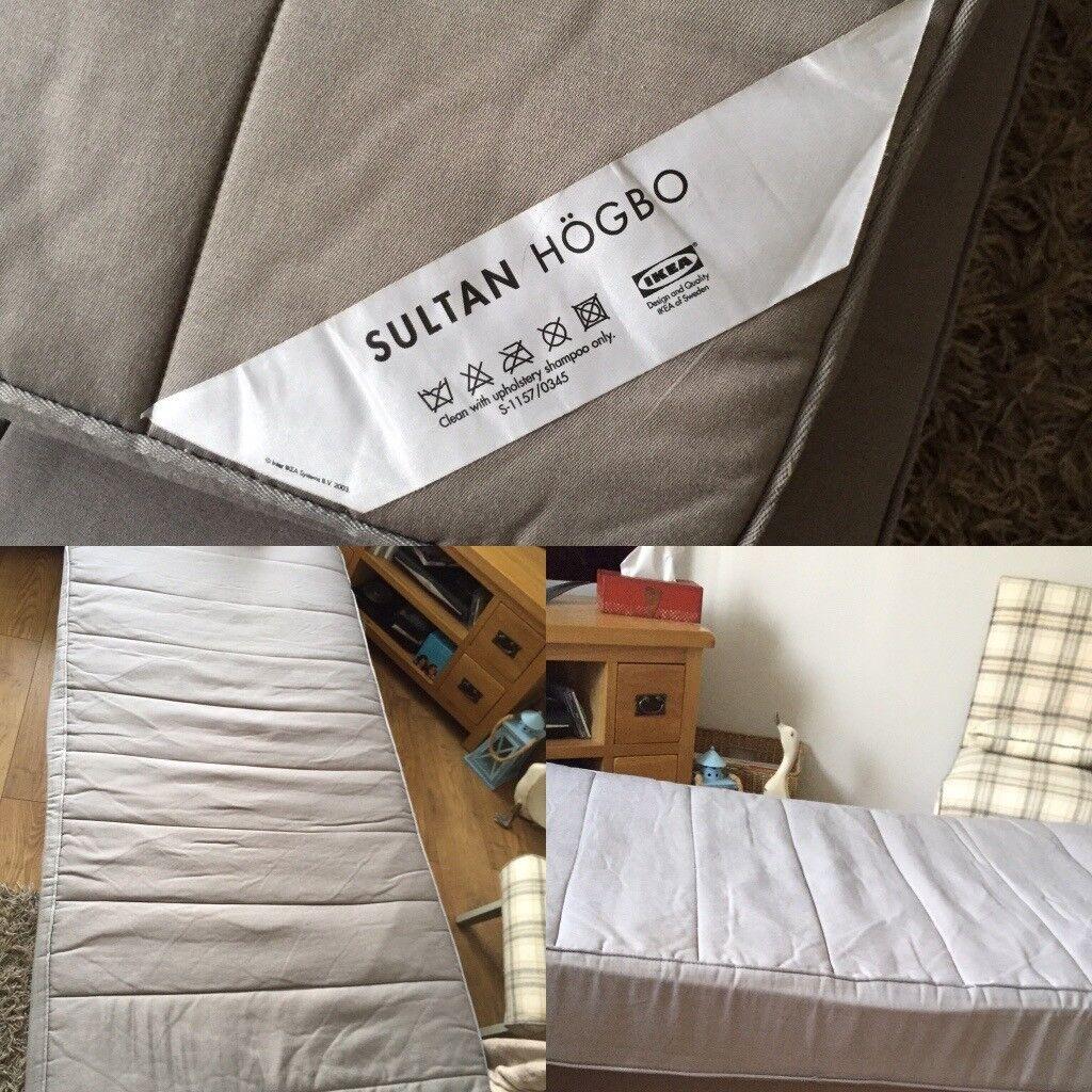 IKEA Sultan mattresses