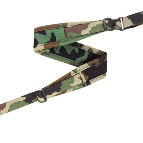 NEW Ferro Concepts SLINGSTER Padded 2-point Sling - M81 Woodland Limited Edition