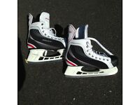 Bauer Ice Skates *LIKE NEW* Adult Size 8. Altrincham pickup.