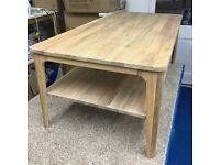 John Lewis - Ebbe Eehl Mira - Coffee Table rrp £399 Ex Display