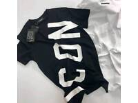 Mens designer t shirts and jumpers