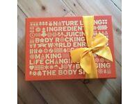 The Body Shop Mango Premium Selection Gift Box