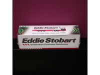 Eddie Stobart Volvo FH Fridge Trailer EMMA JADE H4663 New & Sealed
