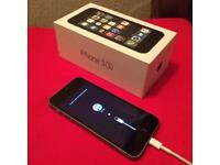 Apple iPhone 5s 16Gb - Boxed - Space Grey