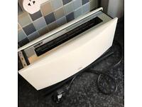 Braun Toaster Home HT500 1000W EU