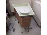 Electric Potters/Pottery Wheel