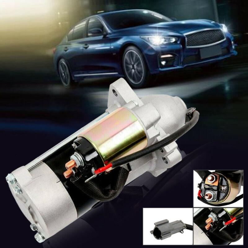New Starter for Nissan Armada Pathfinder Titan Infiniti QX56 5.6L 17867 M2T85571