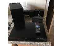 Panasonic sound system