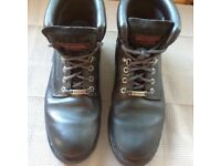 Harley Davidson motorcycle boots Size 7-8