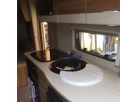 Elddis Supreme 515 (2014), 5 Berth, Touring Caravan