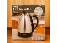 SABICHI KETTLE 1.7l, *used*