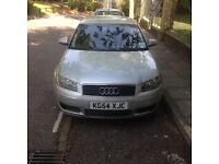 Lady Owner, Immaculate, Metallic Silver Audi A3 Ltd Edition, FSH, MOT OCT 2017, BOSE SOUND SYSTEM